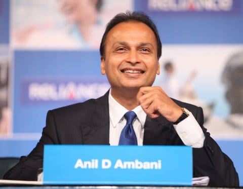 Le Monde Report On Anil Ambani