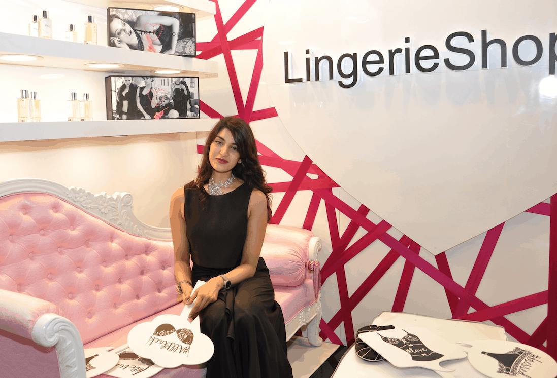 Radhika Goenka brings new wave of lingerie shopping in India – Lokmarg