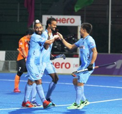 India take Asia Cup for the third time - Lokmarg