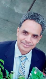 Dr. Akhtar Hussain Sandhu