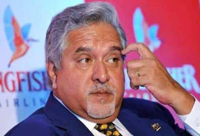 Fugitive Proclaimed Offender Vijay Mallya