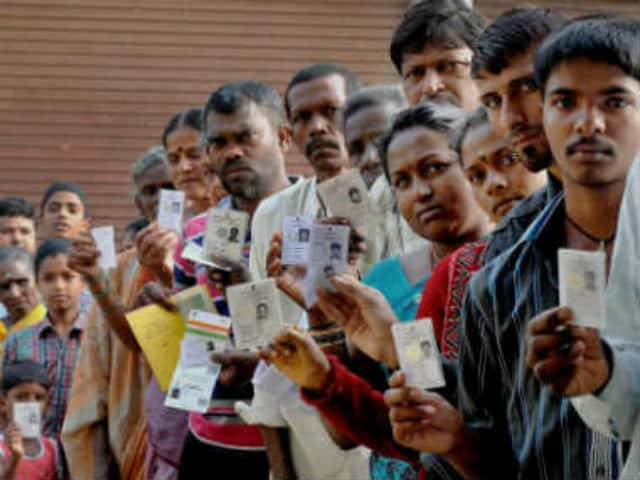 Indian Voters