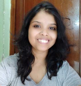Anindita Datta Choudhury