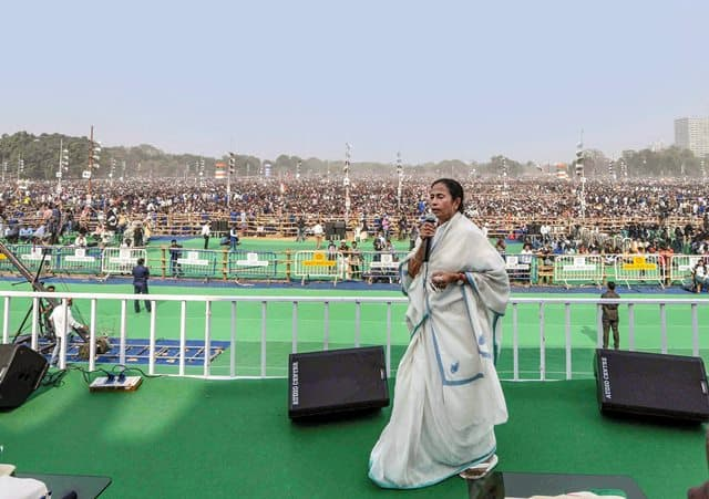 Mamata's victory an opportunity to forge genuine federalist alliance against BJP