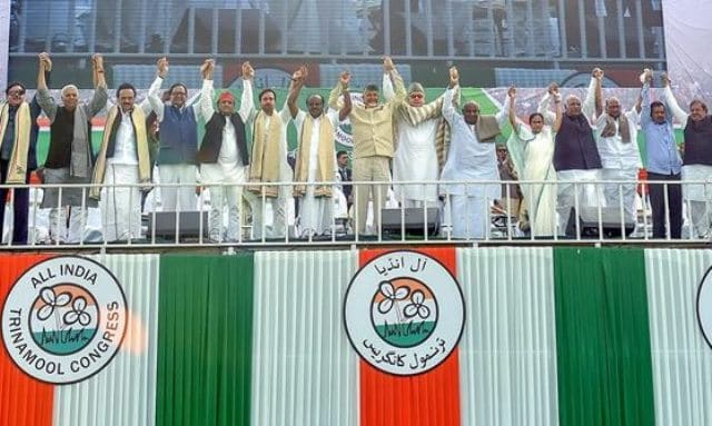 Opposition Unity