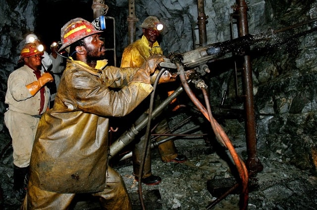 Mining Companies Safety