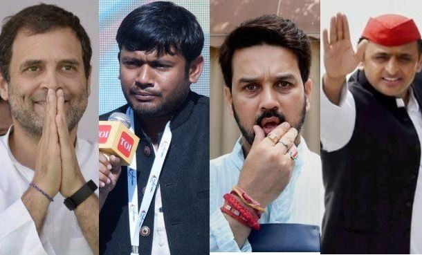 Generation Shift In Indian Politics