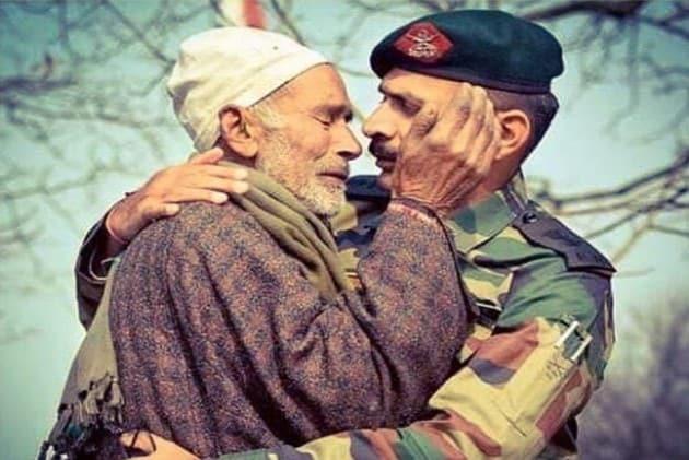 Indian Army Is People's Fauz, Not Modi Ji Ki Sena