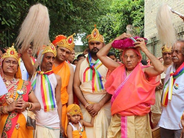 Jain Community In Delhi