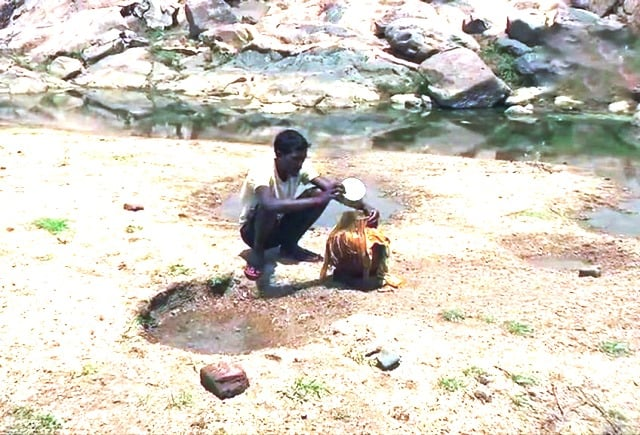 Heat Wave Condition In Jharkhand