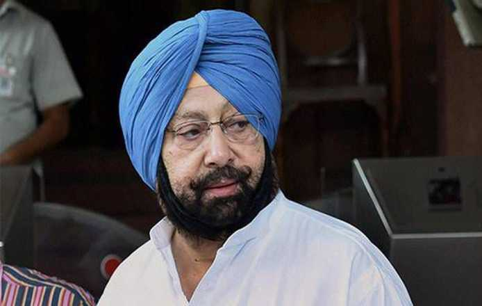 Punjab Chief Minister