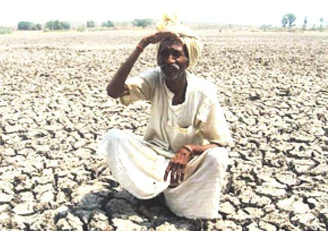 Rural Distress In India
