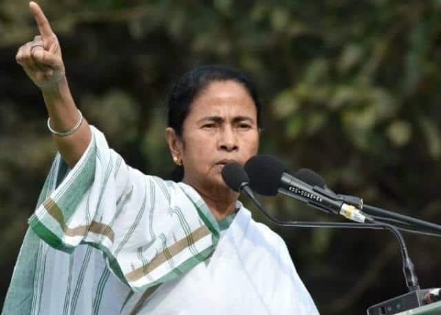 Mamata As Prime Minister