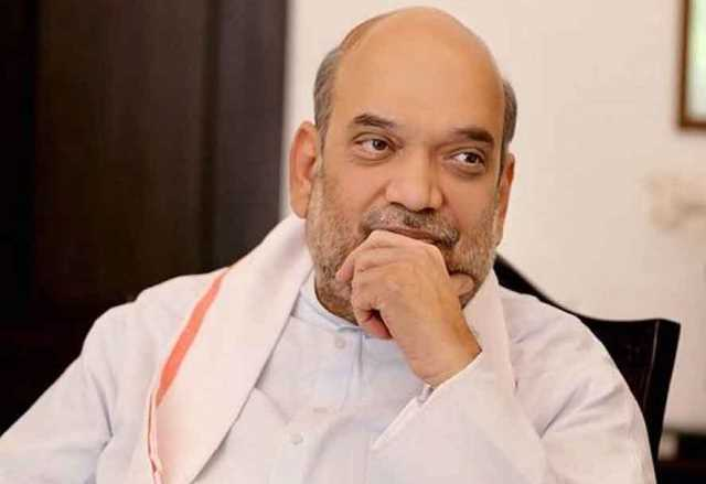 Union Home Minister's Challenges