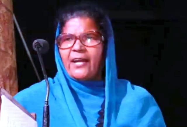 Kulvinder Kaur Features In Documentary Punjab Disappeared