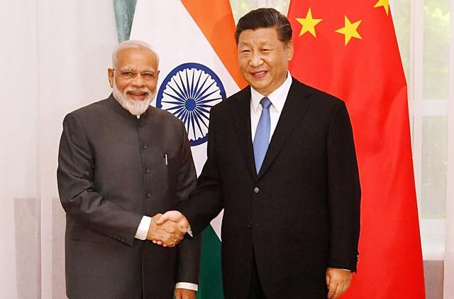 India At SCO