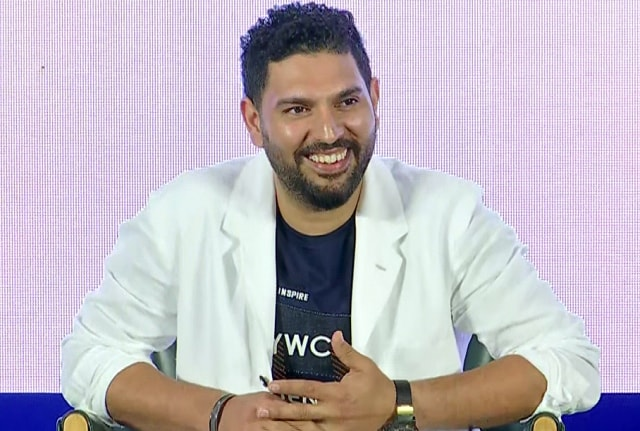 Yuvi Announces Retirement