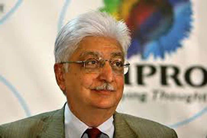 Wipro Founder Chairman Retires