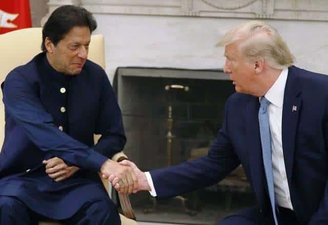 Pakistan-US Ties