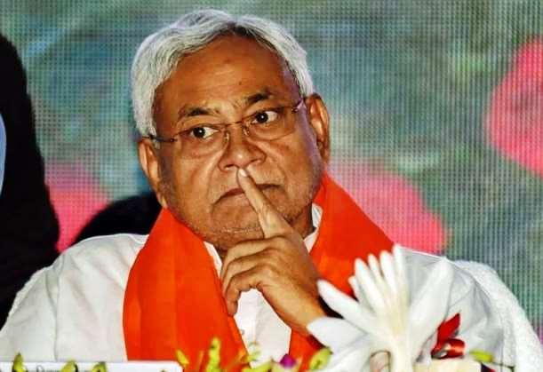 Bihar Chief Minister