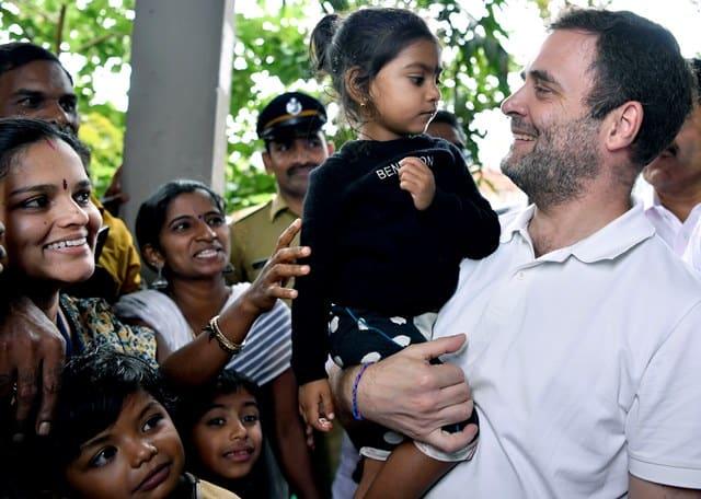 Pak Quotes Rahul In UN, BJP Slams Cong - Lokmarg