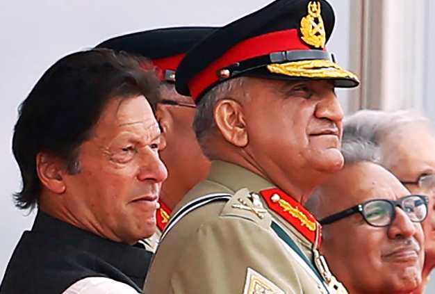 Pakistan Military Won Elections In PoK