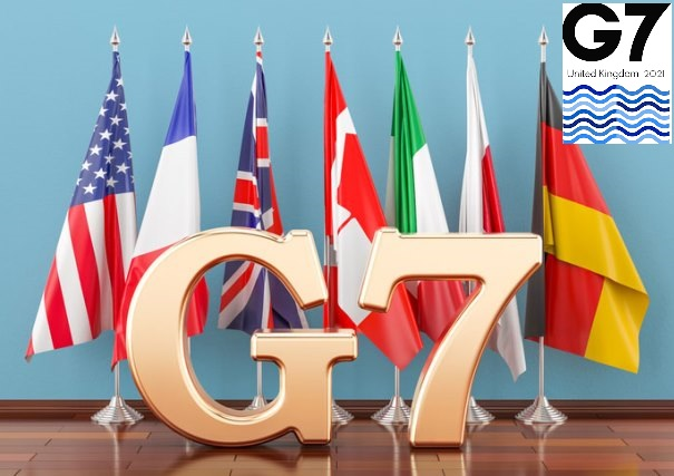 G-7 Summit: Reality & Expectations