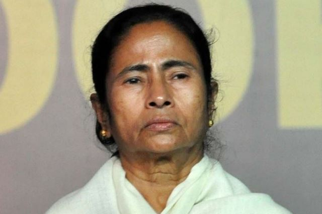 Mamata In A New Challenger Avatar
