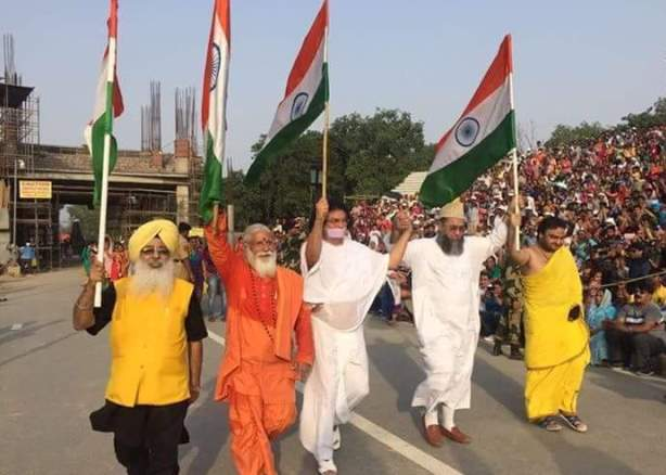 Coexistence, A Unifying Factor For Indians