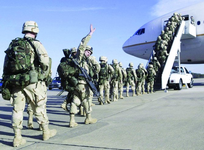 Insecurity In Afghan Region After US Withdrawal