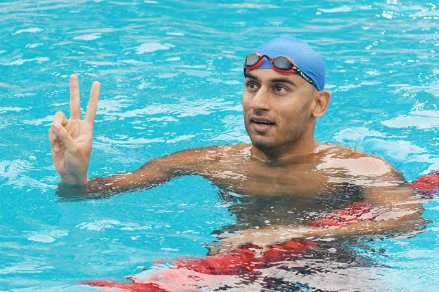 'I Have A Request For Olympic Viewers: Do Not Judge'