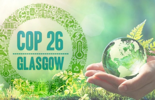 Can Glasgow Summit COPe With Climate Crisis?