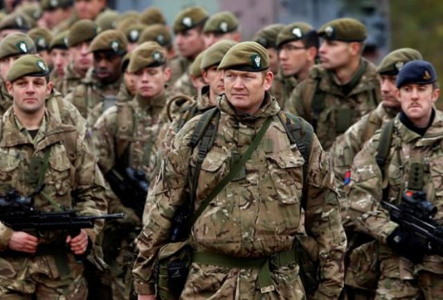 Is A European Union Army Feasible?